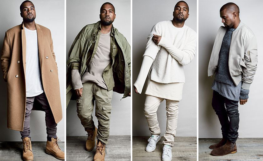 Does Kanye West Increase His Height